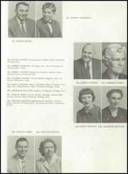 Page 15, 1959 Edition, Eisenhower High School - Lance Yearbook (Russell, PA) online yearbook collection