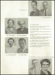Page 16, 1959 Edition, Eisenhower High School - Lance Yearbook (Russell, PA) online yearbook collection