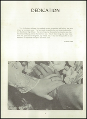 Page 6, 1959 Edition, Eisenhower High School - Lance Yearbook (Russell, PA) online yearbook collection