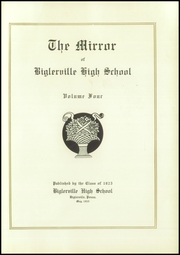 Page 7, 1925 Edition, Biglerville High School - Mirror Yearbook (Biglerville, PA) online yearbook collection