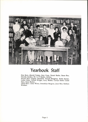Page 8, 1954 Edition, Biglerville High School - Mirror Yearbook (Biglerville, PA) online yearbook collection