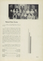 Page 11, 1934 Edition, New Kensington High School - Taleoken Yearbook (New Kensington, PA) online yearbook collection
