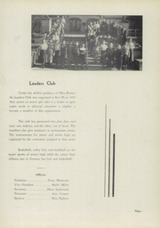 Page 13, 1934 Edition, New Kensington High School - Taleoken Yearbook (New Kensington, PA) online yearbook collection