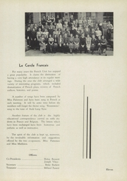 Page 15, 1934 Edition, New Kensington High School - Taleoken Yearbook (New Kensington, PA) online yearbook collection