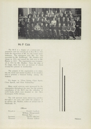 Page 17, 1934 Edition, New Kensington High School - Taleoken Yearbook (New Kensington, PA) online yearbook collection