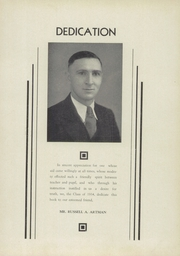 Page 7, 1934 Edition, New Kensington High School - Taleoken Yearbook (New Kensington, PA) online yearbook collection