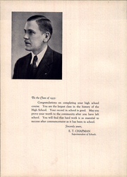 Page 10, 1935 Edition, New Kensington High School - Taleoken Yearbook (New Kensington, PA) online yearbook collection