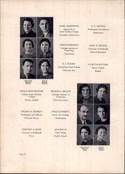 Page 14, 1935 Edition, New Kensington High School - Taleoken Yearbook (New Kensington, PA) online yearbook collection
