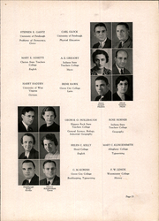 Page 15, 1935 Edition, New Kensington High School - Taleoken Yearbook (New Kensington, PA) online yearbook collection