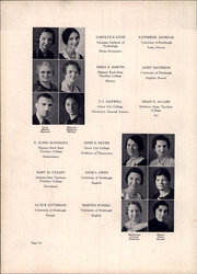 Page 16, 1935 Edition, New Kensington High School - Taleoken Yearbook (New Kensington, PA) online yearbook collection