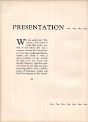 Page 6, 1935 Edition, New Kensington High School - Taleoken Yearbook (New Kensington, PA) online yearbook collection