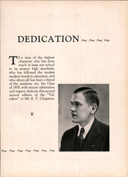 Page 7, 1935 Edition, New Kensington High School - Taleoken Yearbook (New Kensington, PA) online yearbook collection