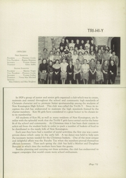 Page 12, 1936 Edition, New Kensington High School - Taleoken Yearbook (New Kensington, PA) online yearbook collection