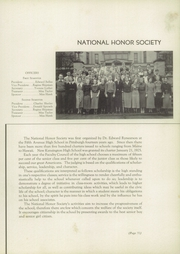 Page 14, 1936 Edition, New Kensington High School - Taleoken Yearbook (New Kensington, PA) online yearbook collection
