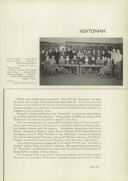 Page 16, 1936 Edition, New Kensington High School - Taleoken Yearbook (New Kensington, PA) online yearbook collection