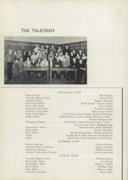 Page 17, 1936 Edition, New Kensington High School - Taleoken Yearbook (New Kensington, PA) online yearbook collection