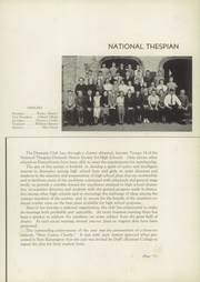 Page 8, 1936 Edition, New Kensington High School - Taleoken Yearbook (New Kensington, PA) online yearbook collection
