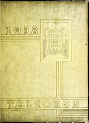 Page 1, 1938 Edition, New Kensington High School - Taleoken Yearbook (New Kensington, PA) online yearbook collection