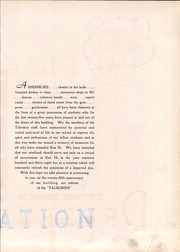 Page 11, 1938 Edition, New Kensington High School - Taleoken Yearbook (New Kensington, PA) online yearbook collection