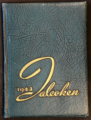 Page 1, 1943 Edition, New Kensington High School - Taleoken Yearbook (New Kensington, PA) online yearbook collection