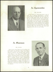 Page 10, 1953 Edition, New Kensington High School - Taleoken Yearbook (New Kensington, PA) online yearbook collection