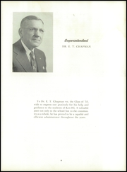 Page 13, 1953 Edition, New Kensington High School - Taleoken Yearbook (New Kensington, PA) online yearbook collection