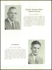 Page 15, 1953 Edition, New Kensington High School - Taleoken Yearbook (New Kensington, PA) online yearbook collection