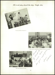 Page 16, 1953 Edition, New Kensington High School - Taleoken Yearbook (New Kensington, PA) online yearbook collection