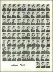 Page 3, 1953 Edition, New Kensington High School - Taleoken Yearbook (New Kensington, PA) online yearbook collection