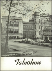 Page 6, 1953 Edition, New Kensington High School - Taleoken Yearbook (New Kensington, PA) online yearbook collection
