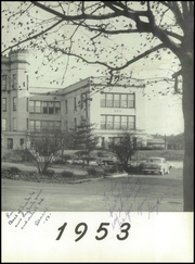 Page 7, 1953 Edition, New Kensington High School - Taleoken Yearbook (New Kensington, PA) online yearbook collection