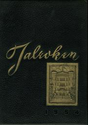 Page 1, 1954 Edition, New Kensington High School - Taleoken Yearbook (New Kensington, PA) online yearbook collection