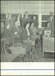 Page 12, 1954 Edition, New Kensington High School - Taleoken Yearbook (New Kensington, PA) online yearbook collection