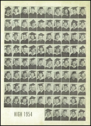 Page 3, 1954 Edition, New Kensington High School - Taleoken Yearbook (New Kensington, PA) online yearbook collection
