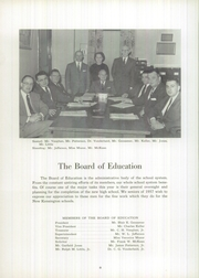Page 12, 1957 Edition, New Kensington High School - Taleoken Yearbook (New Kensington, PA) online yearbook collection