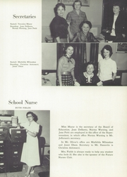 Page 15, 1957 Edition, New Kensington High School - Taleoken Yearbook (New Kensington, PA) online yearbook collection