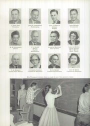 Page 16, 1957 Edition, New Kensington High School - Taleoken Yearbook (New Kensington, PA) online yearbook collection
