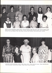 Page 10, 1970 Edition, Brockway Area High School - Dawn Yearbook (Brockway, PA) online yearbook collection