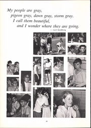 Page 14, 1970 Edition, Brockway Area High School - Dawn Yearbook (Brockway, PA) online yearbook collection