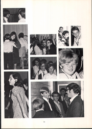 Page 15, 1970 Edition, Brockway Area High School - Dawn Yearbook (Brockway, PA) online yearbook collection