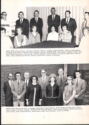 Page 7, 1970 Edition, Brockway Area High School - Dawn Yearbook (Brockway, PA) online yearbook collection