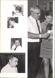 Page 8, 1970 Edition, Brockway Area High School - Dawn Yearbook (Brockway, PA) online yearbook collection