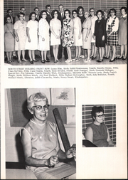Page 9, 1970 Edition, Brockway Area High School - Dawn Yearbook (Brockway, PA) online yearbook collection