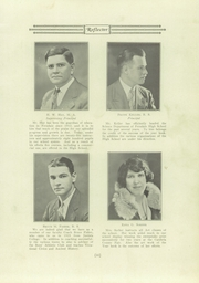 Page 15, 1927 Edition, Ferndale High School - Reflector Yearbook (Johnstown, PA) online yearbook collection