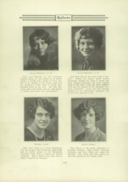 Page 16, 1927 Edition, Ferndale High School - Reflector Yearbook (Johnstown, PA) online yearbook collection