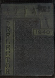 Page 1, 1940 Edition, Ferndale High School - Reflector Yearbook (Johnstown, PA) online yearbook collection