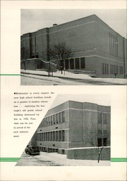 Page 11, 1940 Edition, Ferndale High School - Reflector Yearbook (Johnstown, PA) online yearbook collection