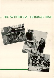 Page 7, 1940 Edition, Ferndale High School - Reflector Yearbook (Johnstown, PA) online yearbook collection