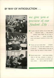 Page 8, 1940 Edition, Ferndale High School - Reflector Yearbook (Johnstown, PA) online yearbook collection