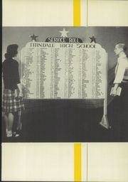 Page 11, 1947 Edition, Ferndale High School - Reflector Yearbook (Johnstown, PA) online yearbook collection